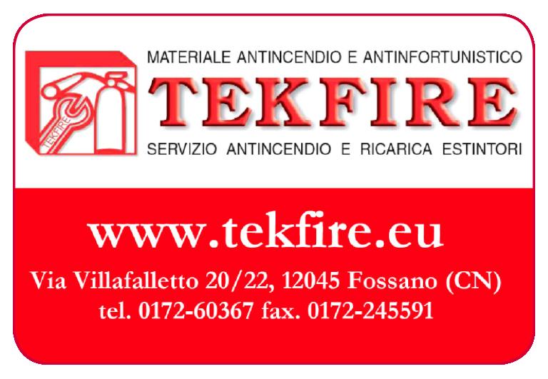 tekfire